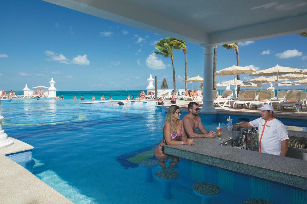 Riu Palace Americas Cancun Riu Palace Las Americas Cancun Riu Las Americas Restaurants Bars